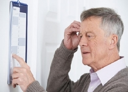 Suy giảm nhận thức và rối loạn hành vi trong bệnh Parkinson: Các thông tin người bệnh cần biết