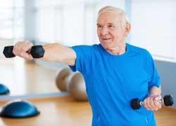Tập thể dục dành cho người bệnh Parkinson: Các thông tin người bệnh cần biết