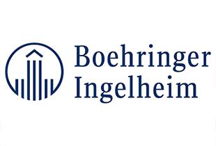Nhà tài trợ Boehringer ingelheim